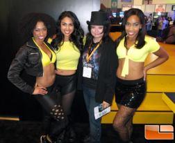 Cobertura E3 2013 - Booth Babes (14)