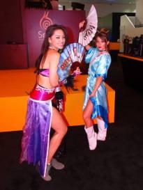 Cobertura E3 2013 - Booth Babes (16)