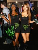 Cobertura E3 2013 - Booth Babes (24)