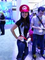 Cobertura E3 2013 - Booth Babes (30)