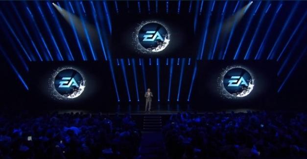 Conferencia E3 2013 - EA