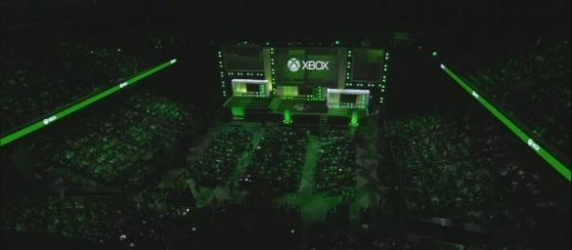 Conferencia E3 2013 - Microsoft