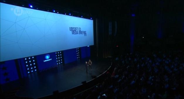 Conferencia E3 2013 - Ubisoft