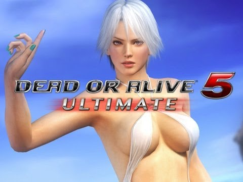 DOA 5 Ultimate