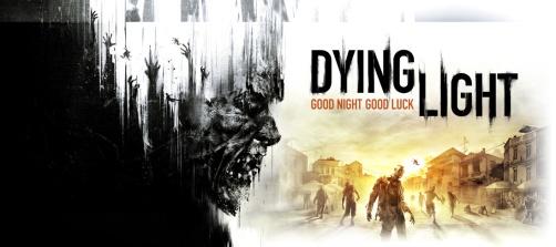 Dying Light -  Arte promocional