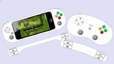 iOS 7 Prototipos de controles