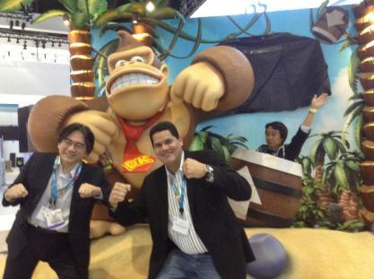 Iwata-Reggie-Miyamoto-E3 2013