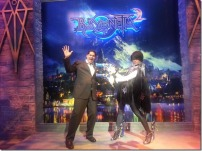 Reggie y Bayoneta - E3 2013