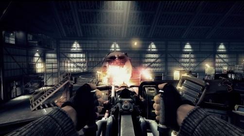 Wolfenstein The New Order - Gameplay