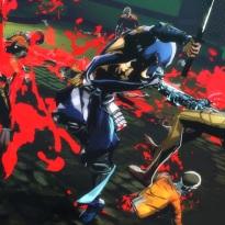 Yaiba Ninja Gaiden Z - Screenshot 02