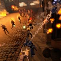 Yaiba Ninja Gaiden Z - Screenshot 09