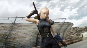 Lightning Returns Final Fantasy XIII (3)