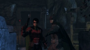 Batman Arkham Origins - Multiplayer (6)