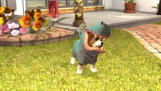 PlayStation Vita Pets (1)