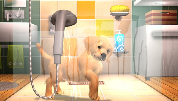 PlayStation Vita Pets (3)