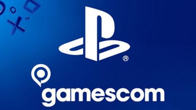 Sony - Gamescom 2013