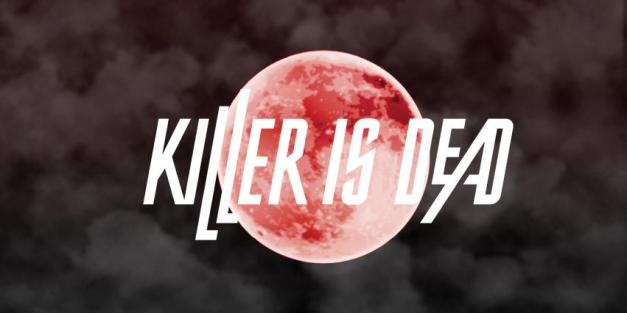 Killer Is Dead - Luna