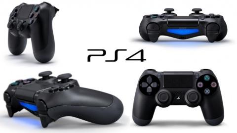 PS4 - Controles
