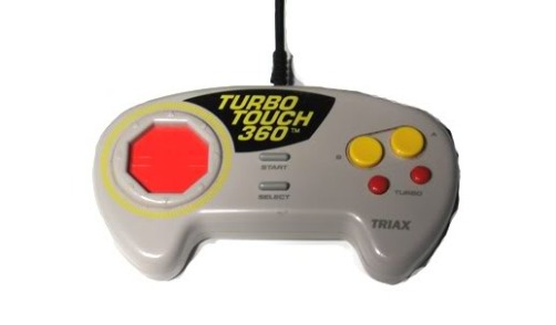 TurboTouch360