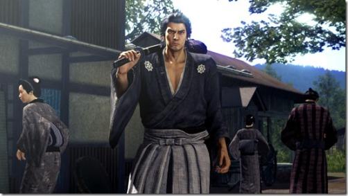 Yakuza Restoration