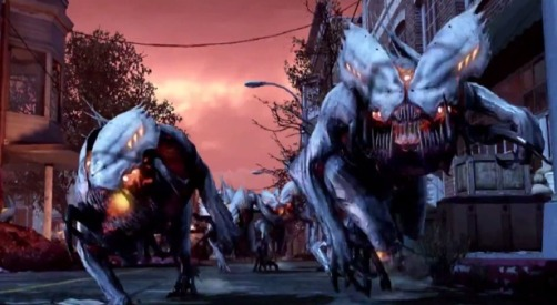 Call of Duty Ghosts - Extinction