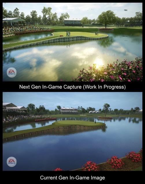 PGA Tour - Next Gen