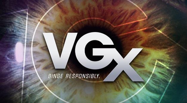 VGX - Logo