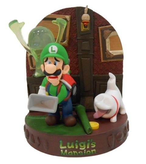 Luigis Mansion - Figura