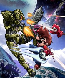 mario_vs__master_chief_by_hermesgildo