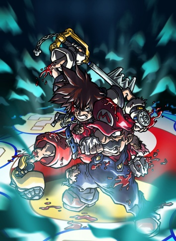 mario_vs__sora_by_hermesgildo