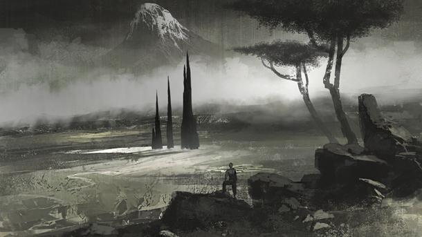No Man's Sky - Arte conceptual (1)