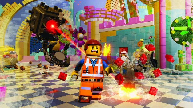 The LEGO Movie Videogame - Galeria (6)