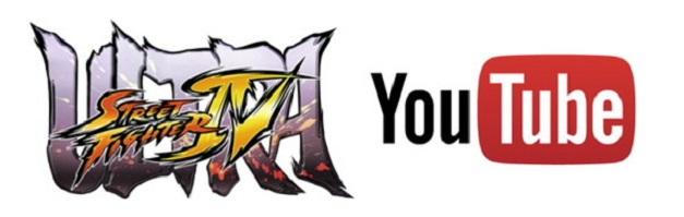 Ultra Street Fighter IV - Youtube