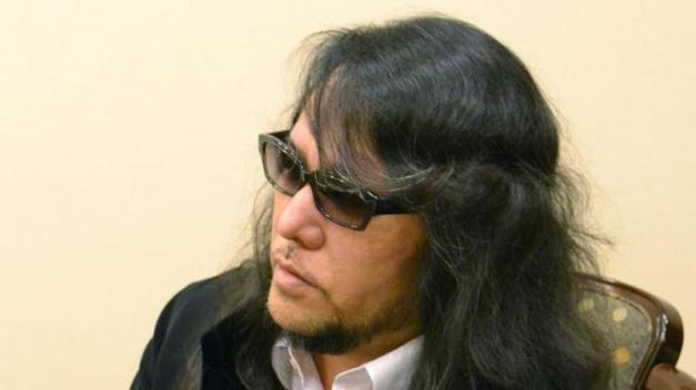 Mamoru Samuragoch