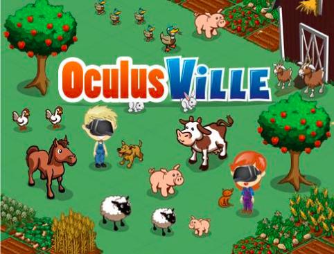 OculusVille