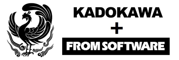 Kadokawa + From Software