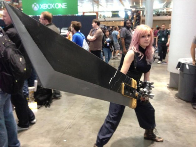 PAX East 2014 - Cosplays (14)