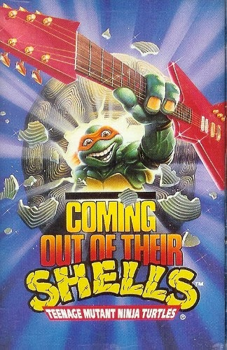 TMNT - Coming Out of Their Shellsjpg