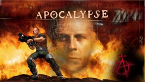Apocalypse - PSX