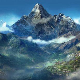 Far Cry 4 - Escenarios (1)