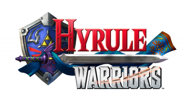Hyrule Warriors - Logo