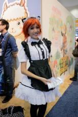 Cobertura E3 2014 - Booth Babes (11)