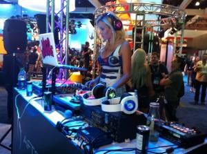 Cobertura E3 2014 - Booth Babes (15)