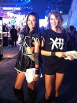Cobertura E3 2014 - Booth Babes (19)