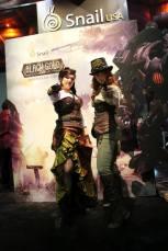 Cobertura E3 2014 - Booth Babes (2)