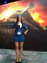 Cobertura E3 2014 - Booth Babes (21)