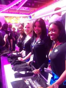 Cobertura E3 2014 - Booth Babes (27)