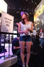 Cobertura E3 2014 - Booth Babes (3)