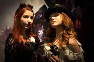 Cobertura E3 2014 - Booth Babes (30)