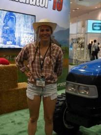 Cobertura E3 2014 - Booth Babes (33)